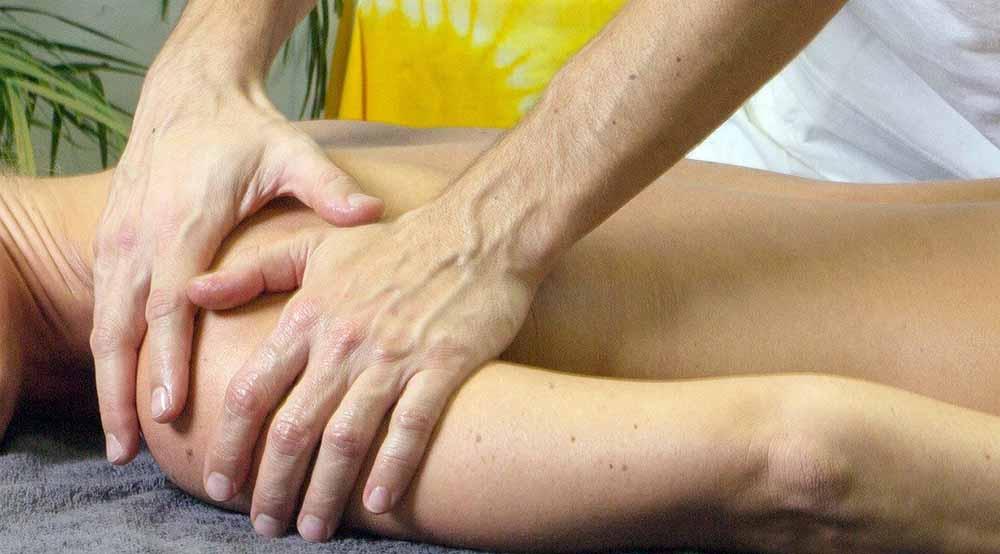 Schulterschmerzen Physiotherapeut Witten